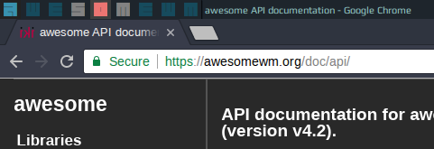 awesome-taglist